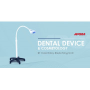 BT Cool Easy Bleaching Unit система для отбеливания зубов