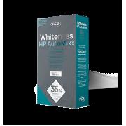Whiteness HP Automix 35%. Система для кабинетного отбеливания.