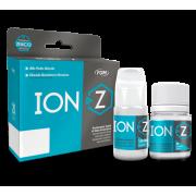ION Z - Стеклоиномерный цемент с высокими антибактериальными свойствами
