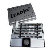 Набор инструментов  LeadFix для работы с мембранными штифтами