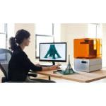 Видео: Form 2 настольный 3D-принтер от Formlabs