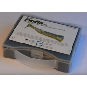 Видео: Dentatus Profin PDX Handpiece