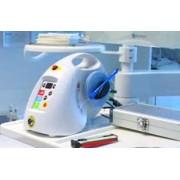 Видео: Применение диодного лазера Picasso Lite в лечении герпеса