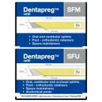 Статья: Оценка шинирующих лент DENTAPEGTM Splint SFM