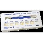 COMPOROLLER™  новый инструмент для моделирования композитов