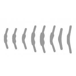 HAWE ADAPT® MATRICES матрицы из нержавеющей стали