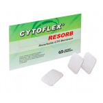 CYTOFLEX® RESOERB резорбируемая барьерная мембрана