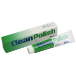 CLEAN POLISH полировочная паста