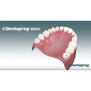 Видео: Dentapreg MESH denture reinforcement - instructional video