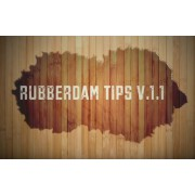Видео: Rubberdam tips