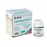 CERAMCORE B стеклоиономер с серебром/без содержания серебра