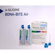 BONA-Bite Air. Registration. А-силикон. Регистрация прикуса.