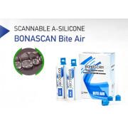 BONASCAN Bite Air. Registration. сканируемый А-силикон. Регистрация прикуса.