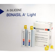 BONASIL A+. Light. А-силикон. Оттискная коррегирующая легкая масса.