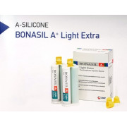 BONASIL A+. Light Extra. А-силикон. Оттискная коррегирующая текучая масса.