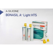 BONASIL A+. Light HTS. А-силикон. Оттискная коррегирующая гидрофильная масса.