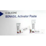 C-silicone BONASIL activator. Активатор. Оттискная масса (полисилоксан)