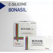 C-silicone BONASIL Kit. Оттискная масса (полисилоксан).