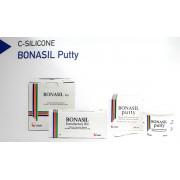 C-silicone BONASIL putty. База. Оттискная масса (полисилоксан).