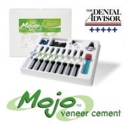 Статья: Оценка цемента для фиксации виниров MOJO (The Dental Advisor, jan-febr 2011)