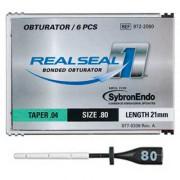 REAL SEAL 1 обтурационная система на носителе