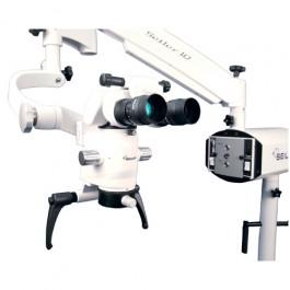SEILER IQ микроскоп стоматологический
