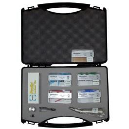 PROFIN профессиональный пародонтологический набор для полировки зубов /Dentatus
