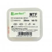 NiTi MTF (Hand)