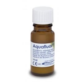 AQUAFLUOR®  лак для  фторирования зубов