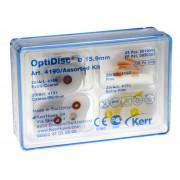 OPTI DISC наборы дисков для полировки стоматологических реставраций