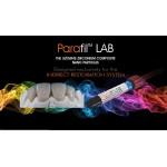 Видео: Parafil Lab - Presentación